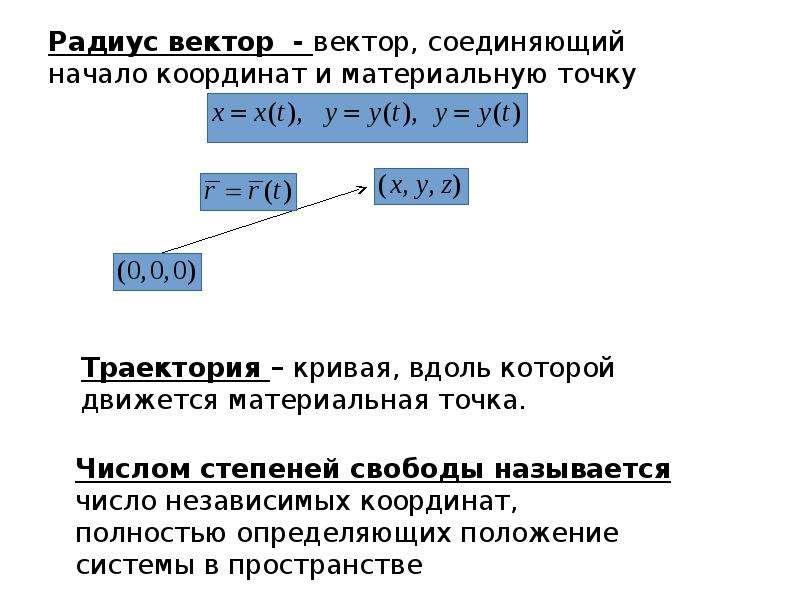 Физические величины и их математическая размерность, слайд 15