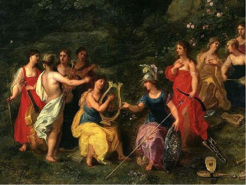 танцы древнего рима картинки оборудование для открытых