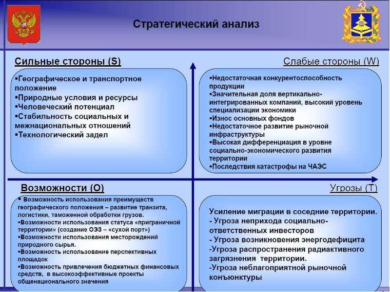 Инвестиционный паспорт региона. Брянская область, слайд 19