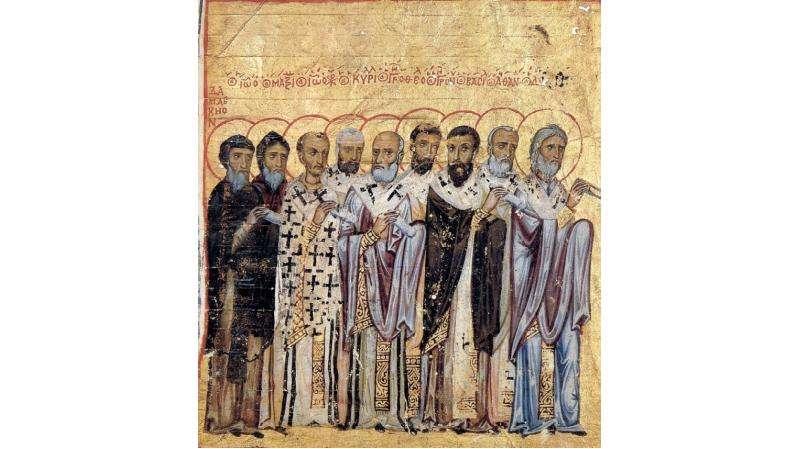 Библейский цикл (древняя книга), слайд 17