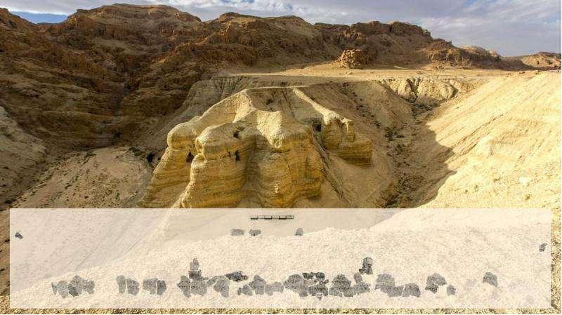 Библейский цикл (древняя книга), слайд 7