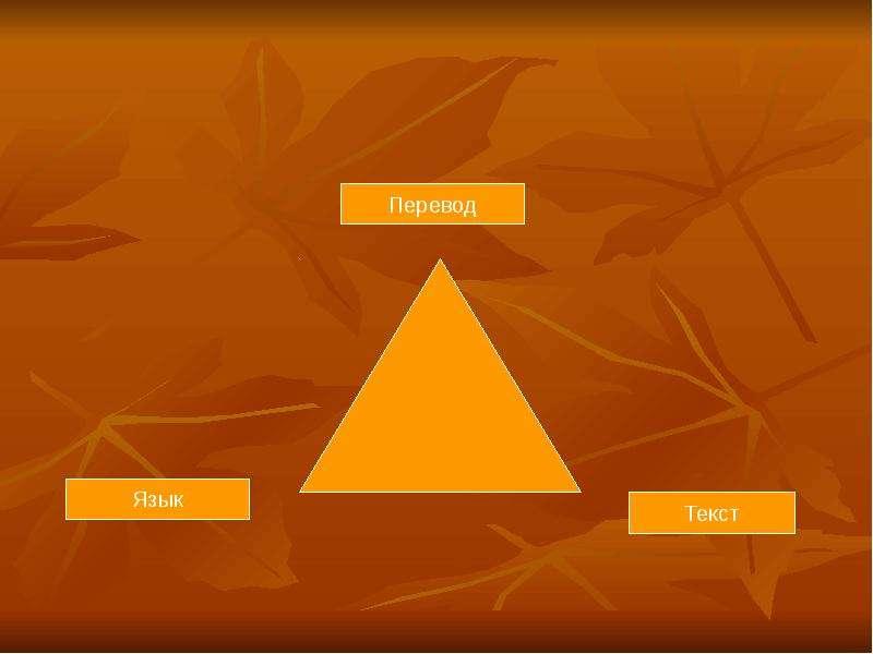 Понятие перевода. Роль перевода в контексте социокультурной коммуникации, слайд 5