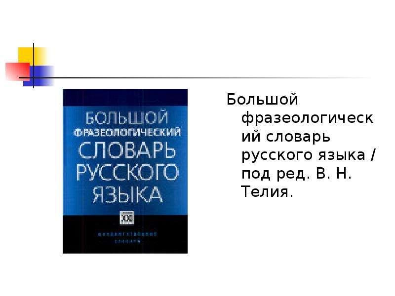 Лексикография как раздел языкознания, слайд 91