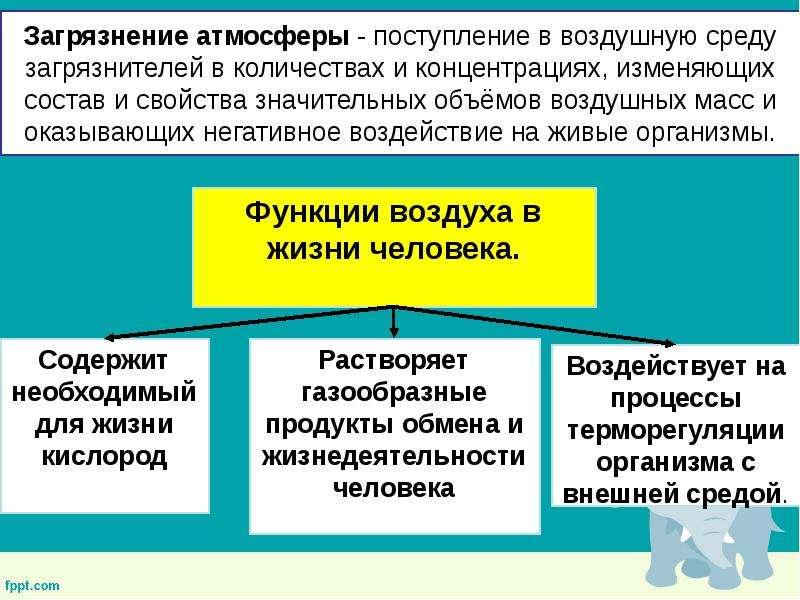Основы рационального природопользования, слайд 24