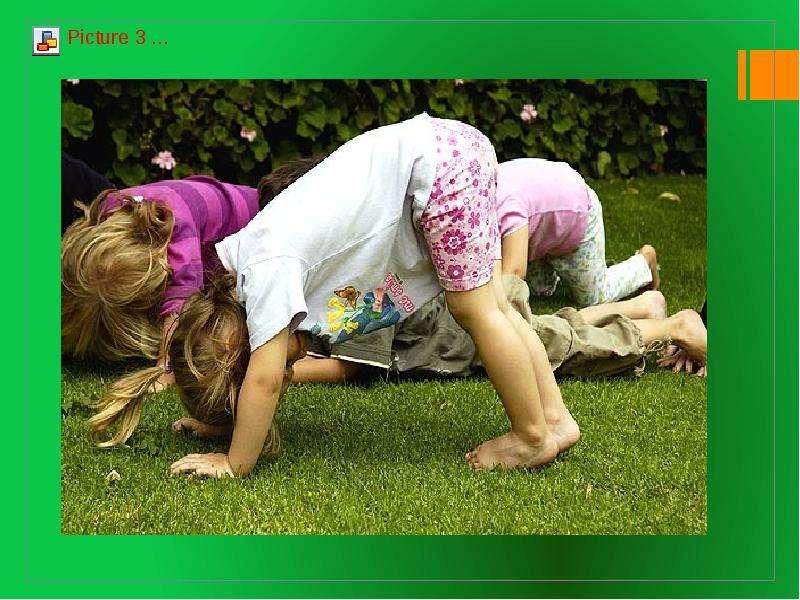 Возникновение физических упражнений, слайд 10