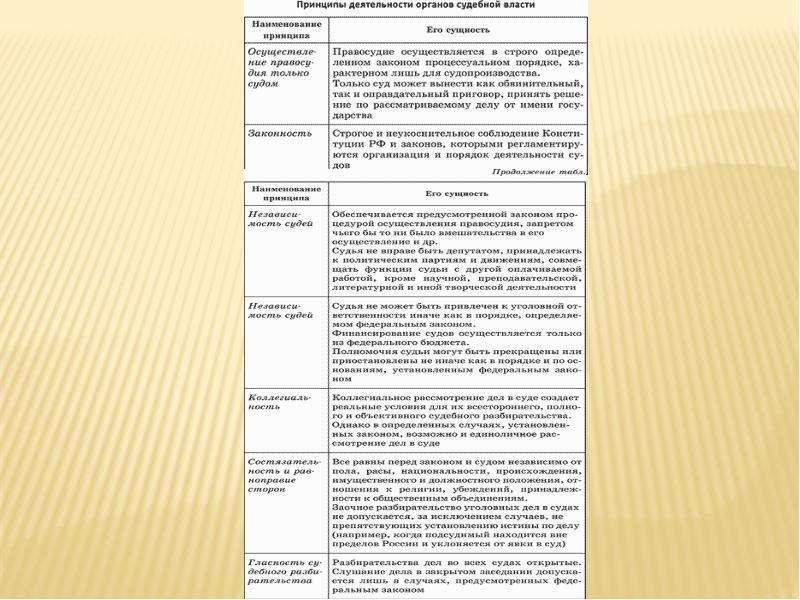 Ветви власти в Российской Федерации, слайд 12
