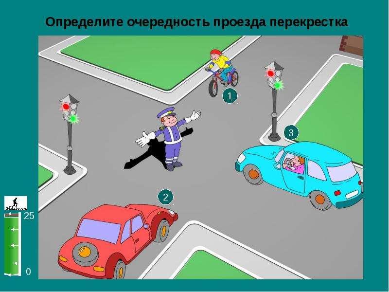 случайно правило дорожного проезд перекрестка в картинках социальной психологией специализировался