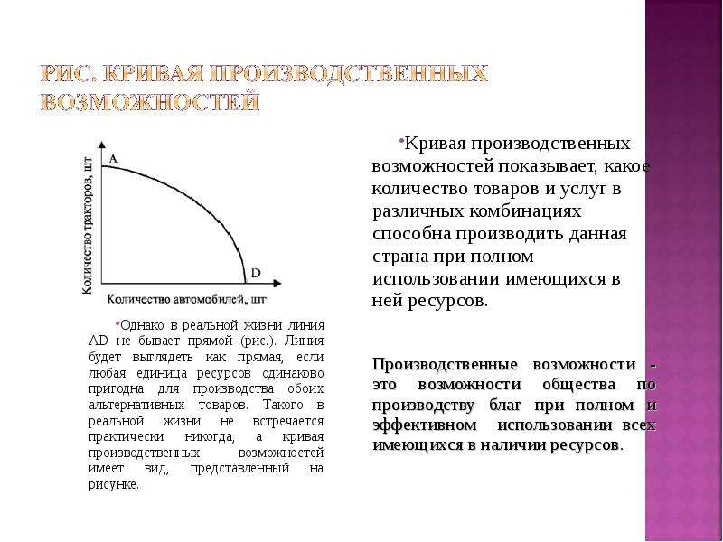 Общие понятия экономической теории, рис. 79