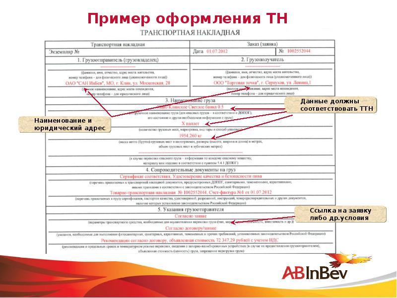 Бизнес Сервис Центр Харьков. Инструкция по выставлению осуществленных рейсов ТЭК на оплату (блок документы), слайд 11