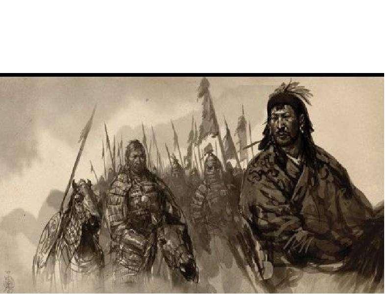 Республика Алтай. История. Быт алтайского народа, слайд 17