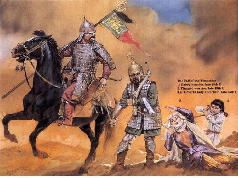 Республика Алтай. История. Быт алтайского народа, слайд 21