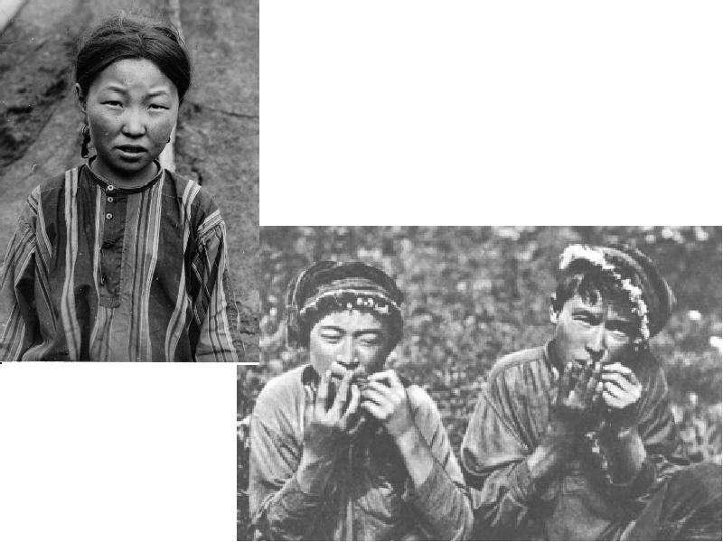 Республика Алтай. История. Быт алтайского народа, слайд 32