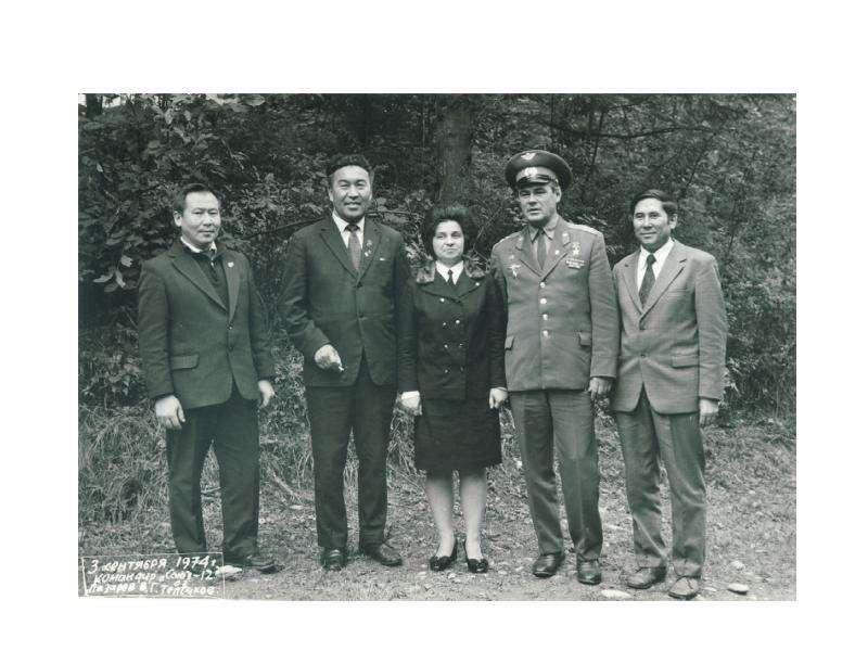 Республика Алтай. История. Быт алтайского народа, слайд 36