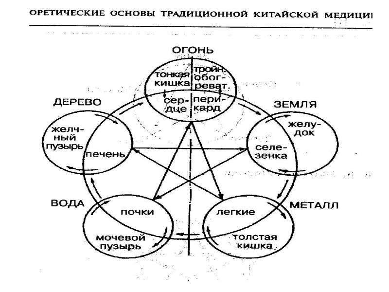 Основы точечного массажа, рис. 7