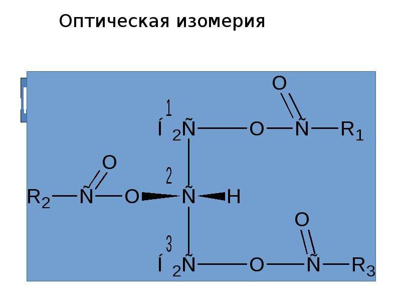 Липиды. Составные части липидов, рис. 7