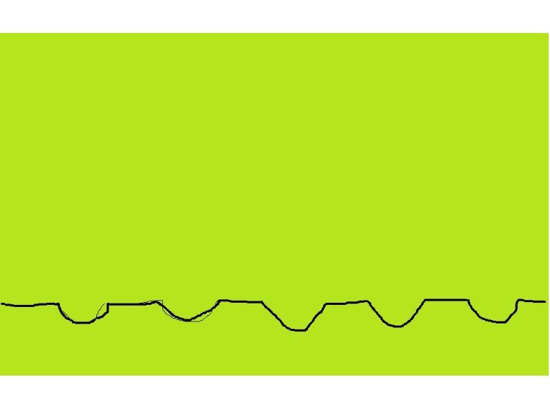 Циклический алгоритм обработки массива чисел, слайд 4