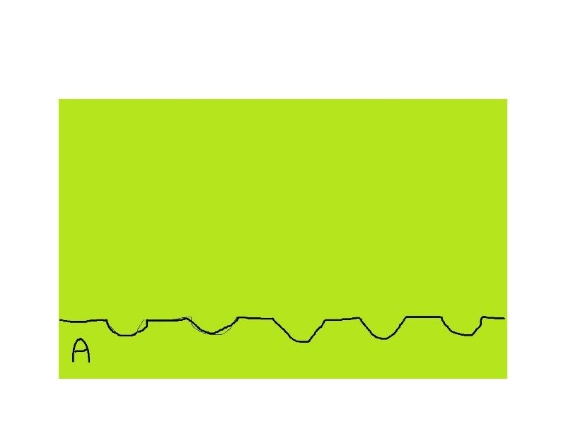 Циклический алгоритм обработки массива чисел, слайд 5