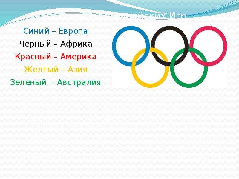 Как зародились Олимпийские игры, слайд 6
