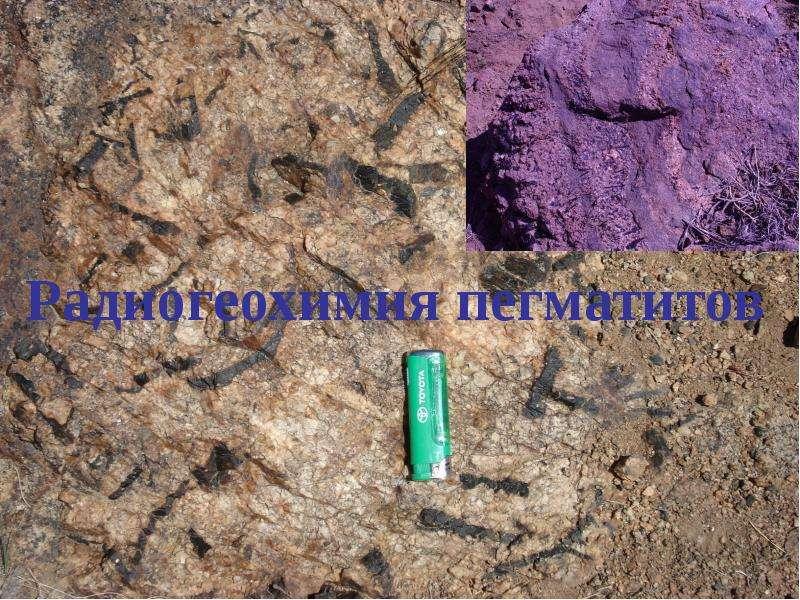 Геохимия урана и тория в карбонатитовом процессе, слайд 15