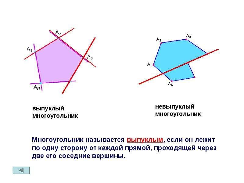 Вопросы по теме: «четырёхугольники», слайд 5