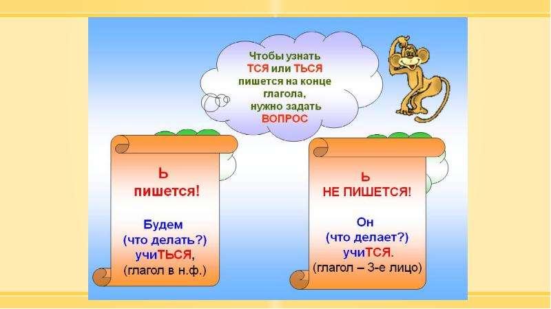 Методика изучения морфологии в курсе русского языка в начальной школе, слайд 89