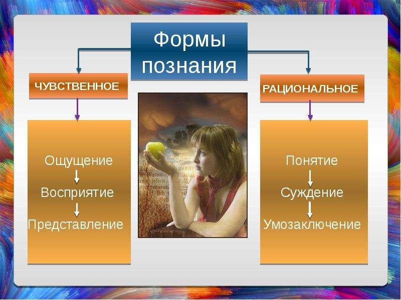 Познание как деятельность. Истина и ее критерии, слайд 11