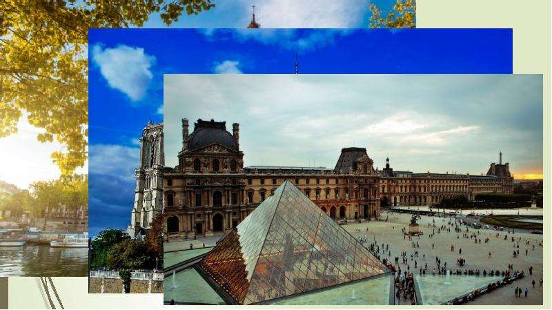 Показатели индустрии туризма. Франция, слайд 11