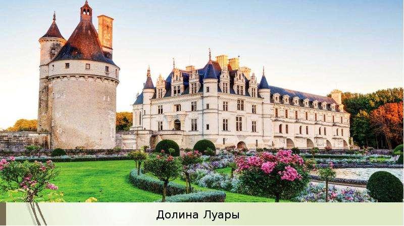 Показатели индустрии туризма. Франция, слайд 12